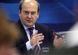 Χατζηδάκης: Προτεραιότητα οι εκκρεμείς συντάξεις, τι έρχεται στη διαχείριση των εισφορών του επικουρικού