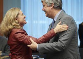 Ισπανία και Πορτογαλία στηρίζουν την υποψηφιότητα Καλβίνο για το Eurogroup