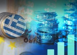 Έκθεση Ε.Ε. για την Ελλάδα: Η σωρευτική ανάπτυξη 10,1% τη διετία 2021-2022, θα «σβήσει» πλήρως την ύφεση του 2020