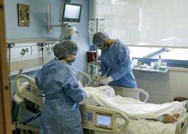 ΥΠΟΙΚ: Αύξηση των δαπανών υγείας  κατά 788 εκατ. φέτος, λόγω Covid-19