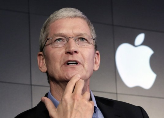 Bloomberg: Δισεκατομμυριούχος έγινε το αφεντικό της Apple