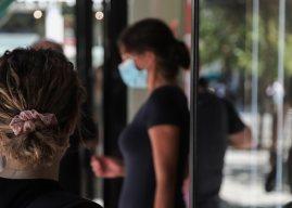 Στα 500 ευρώ το πρόστιμο για μη χρήση μάσκας και άσκοπες μετακινήσεις, αλλά μετά από μία εβδομάδα