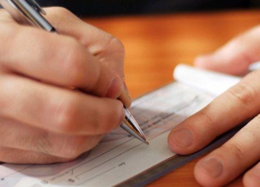 Παράταση 75 ημερών για τη λήξη επιταγών και για τον Μάρτιο