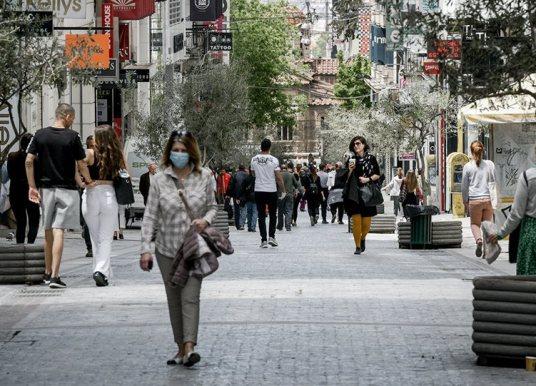 Τα τέσσερα δεδομένα και οι προϋποθέσεις για την επαναλειτουργία του λιανεμπορίου και της εστίασης