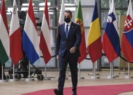 Σε πρωταγωνιστή της ευρωπαϊκής Κεντροδεξιάς εξελίσσεται ο Κυριάκος Μητσοτάκης