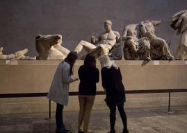 Η απόφαση της UNESCO για την επιστροφή των Γλυπτών του Παρθενώνα