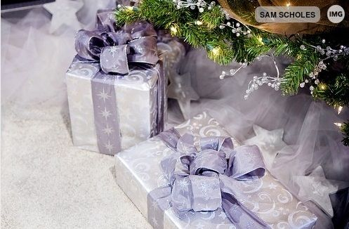 Unwanted Christmas Gifts