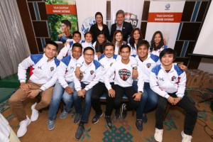 Usana Strengthens Advocacy For Good Health In The