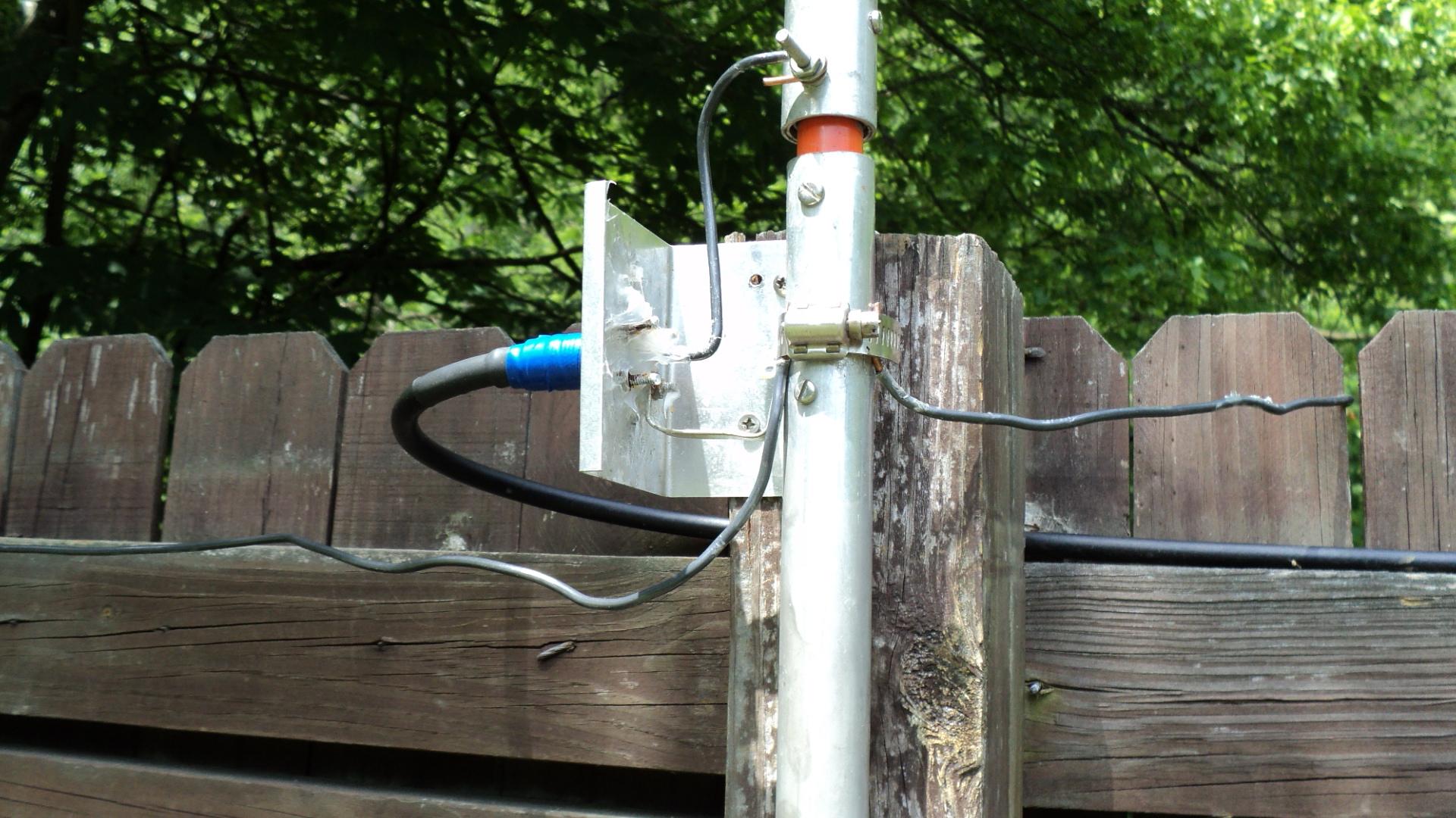 Wiring Up A Meter Box