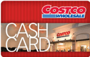 costco cash card