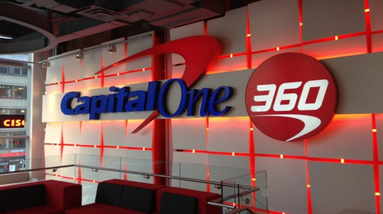 Capital One 360 Promotions: $100, $200, $500, $600, Up To $1,000 In Bonuses