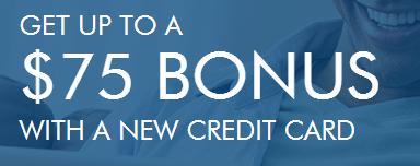Arvest $75 Bonus
