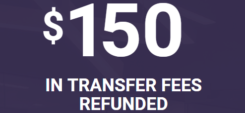 TradeKing $150 Transfer Fee Bonus
