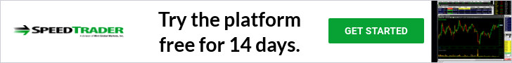 SpeedTrader 14 Day Platform Demo Promotion