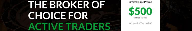 SpeedTrader $500 Bonus