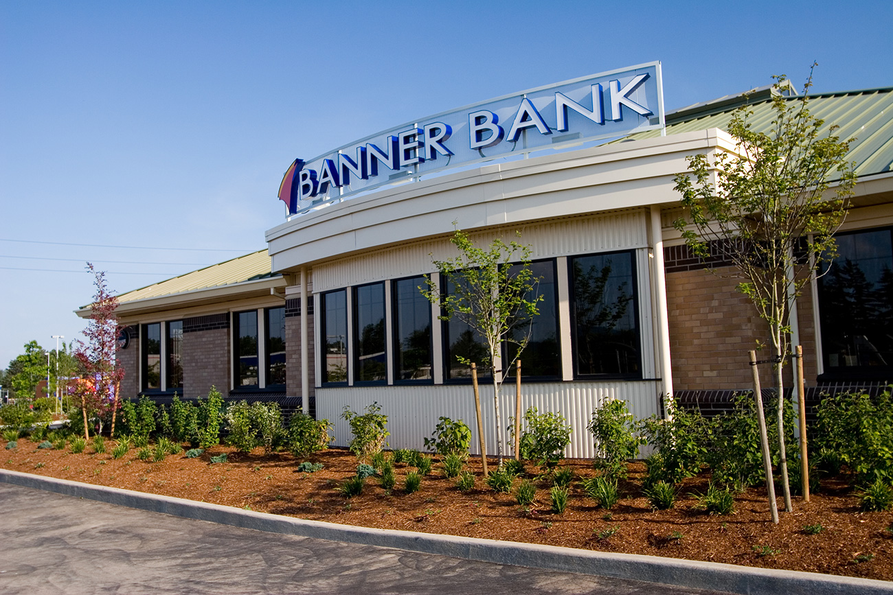 Banner Bank Promotions