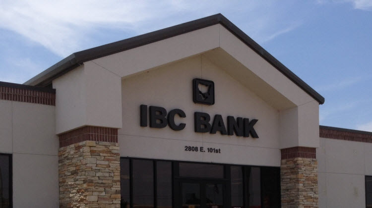 IBC Bank Promotions