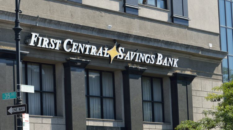First Central Savings Bank Promotions