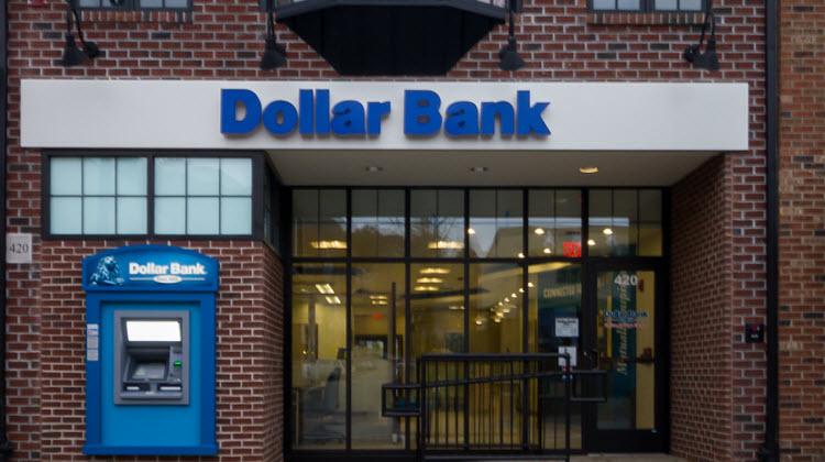 Dollar Bank Promotions