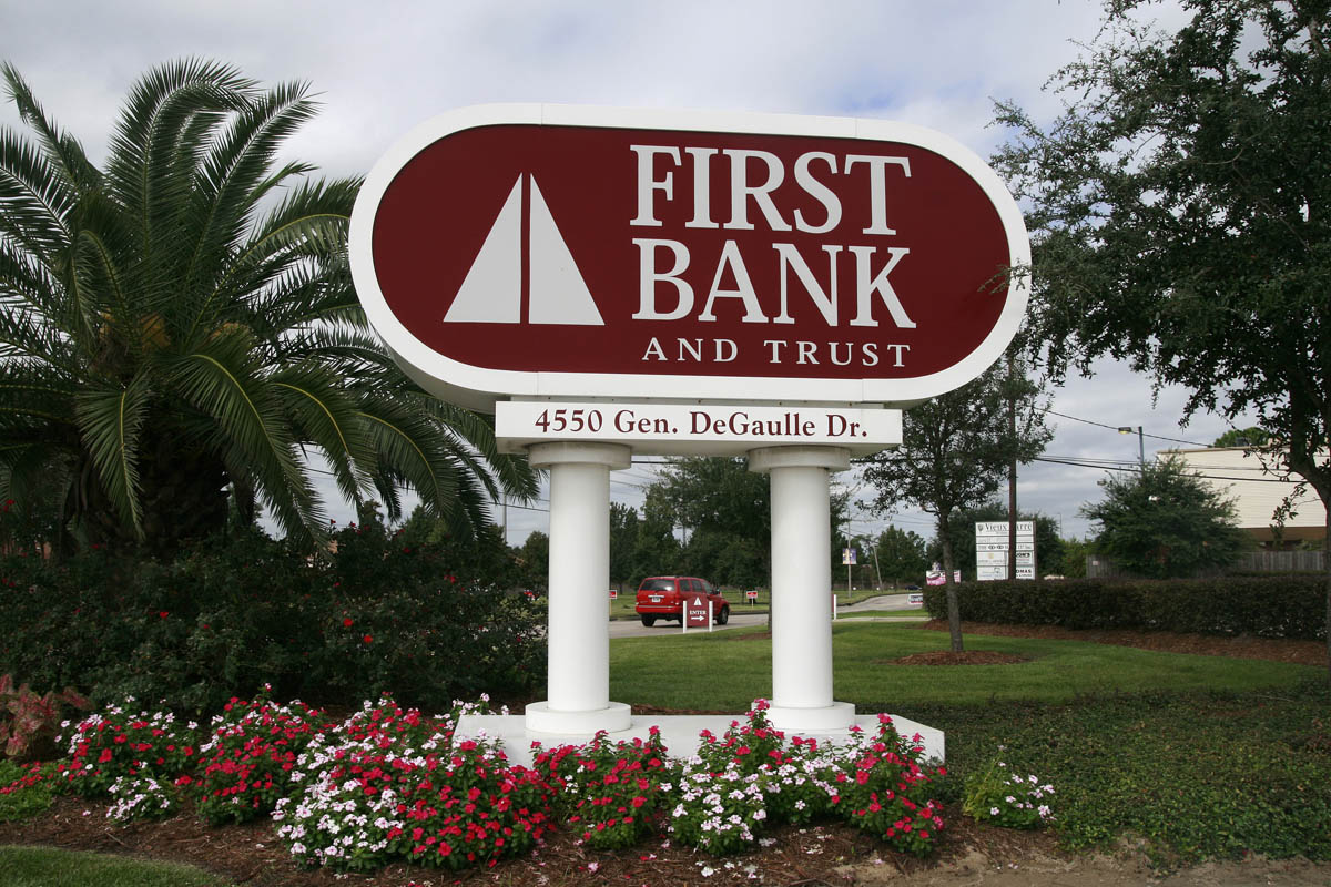 First Bank And Trust Promotions