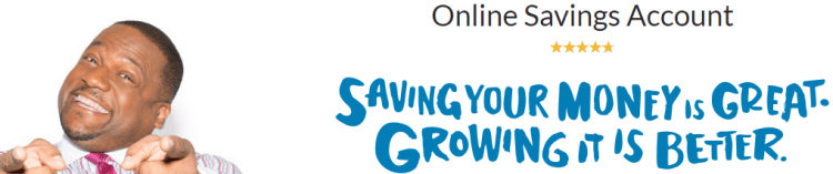 Ally Bank Online Savings Offer
