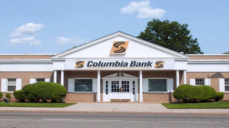 Columbia Bank Bonuses
