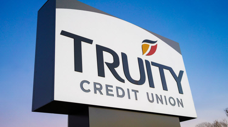 Truity Credit Union Bonus