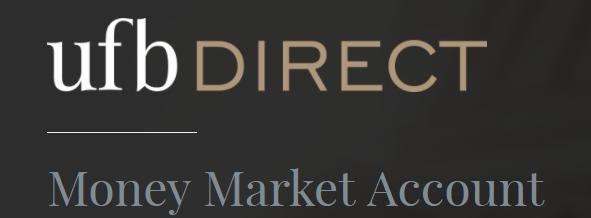UFB Dircect Money Market Account