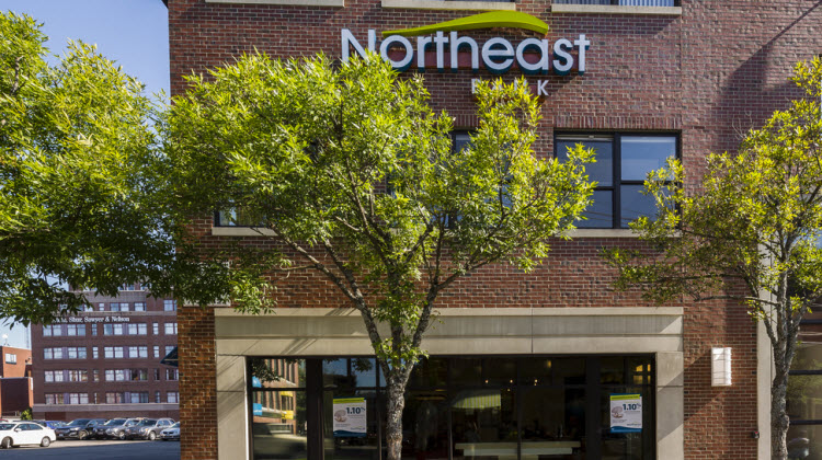 Northeast Bank Offers
