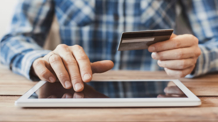 Credit Card Shopping Portals