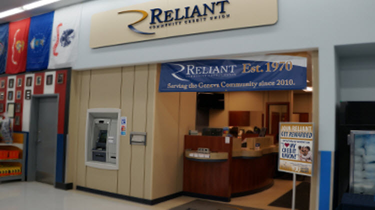 Reliant Community Credit Union Offers