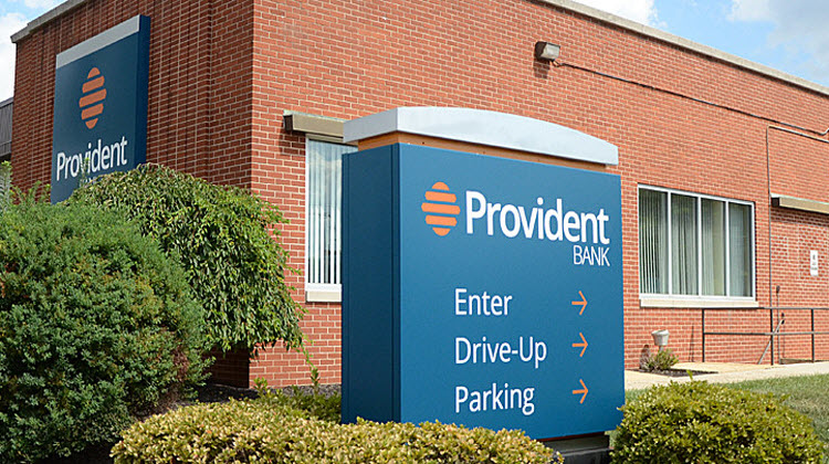 Provident Bank Offers