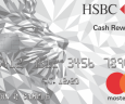 HSBC Cash Rewards $150 Bonus