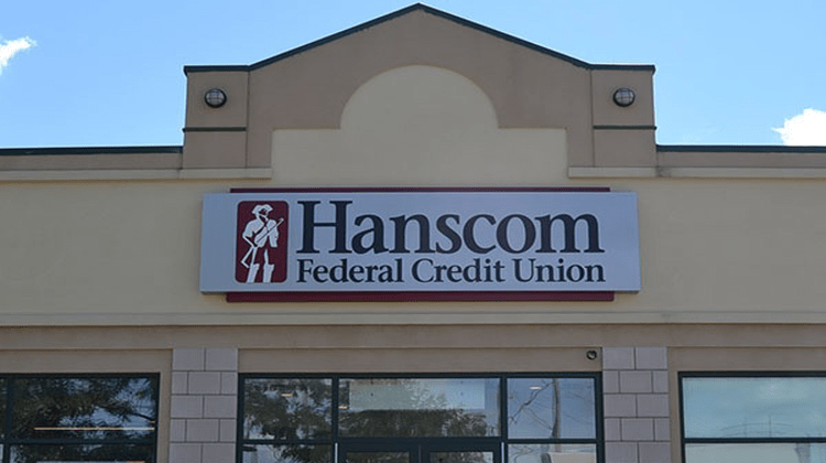 Hanscom Federal Credit Union Offers