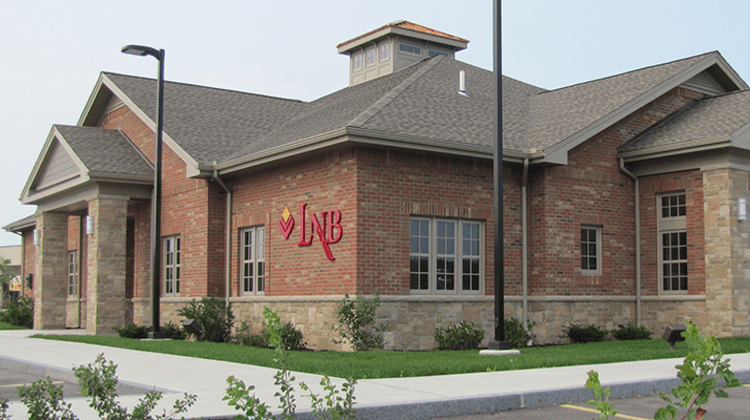 Lyons National Bank Offers