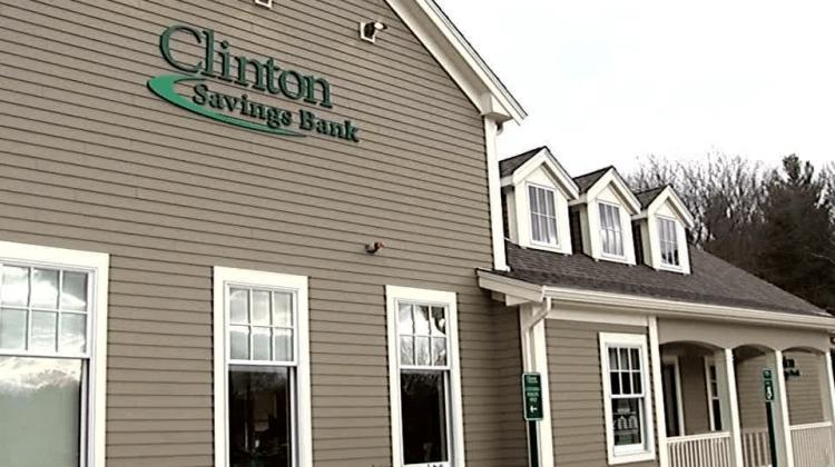 Clinton Savings Bank Promotions