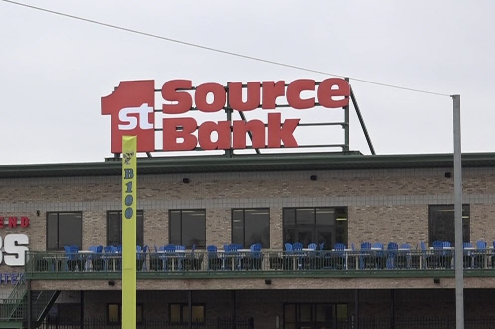 1st Source Bank Promotions