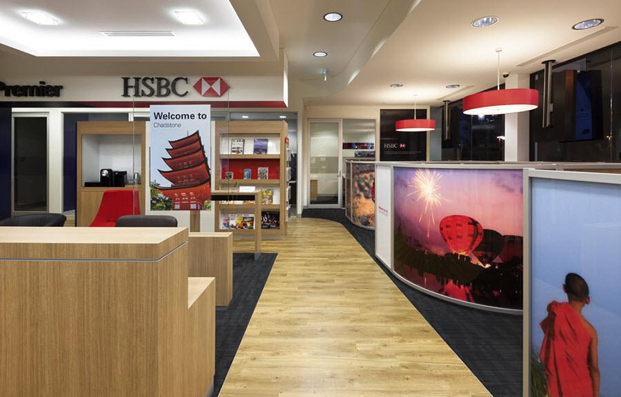HSBC Cash Rewards Mastercard® credit card 3% Cash Back Offer