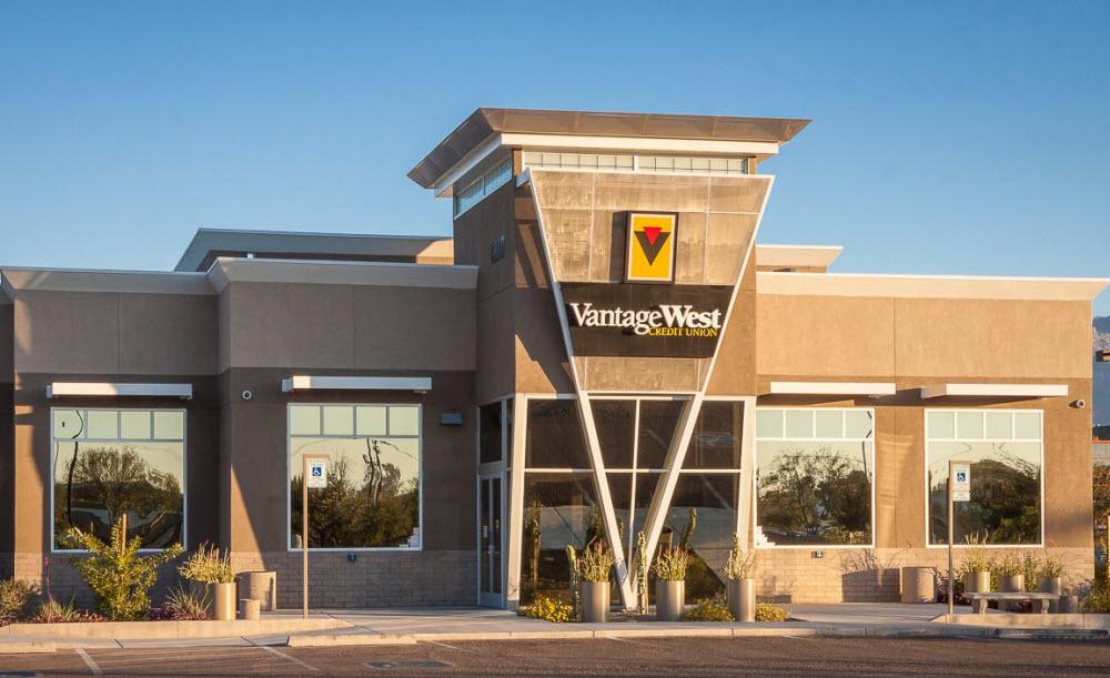 Vantage Credit Union Login >> Vantage West Credit Union 200 Business Checking Bonus Az
