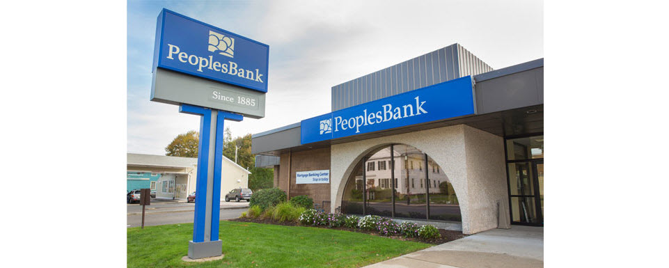PeoplesBank (bankatpeoples com) $400 Checking Bonus [CT, MA