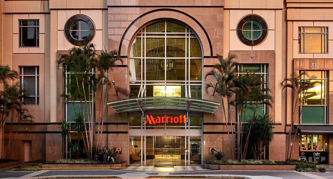 Marriott Bonvoy Bold Credit Card Bonus