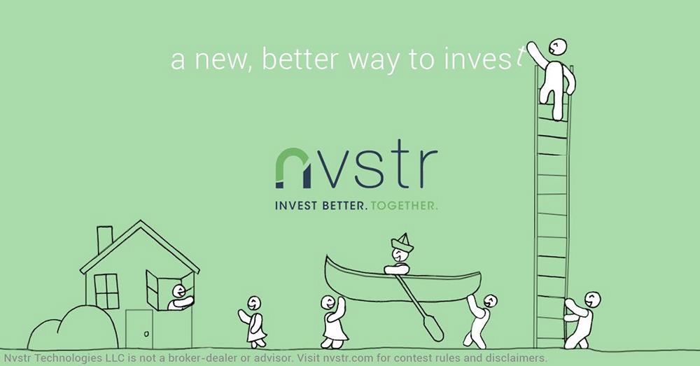 NVSTR Promotions