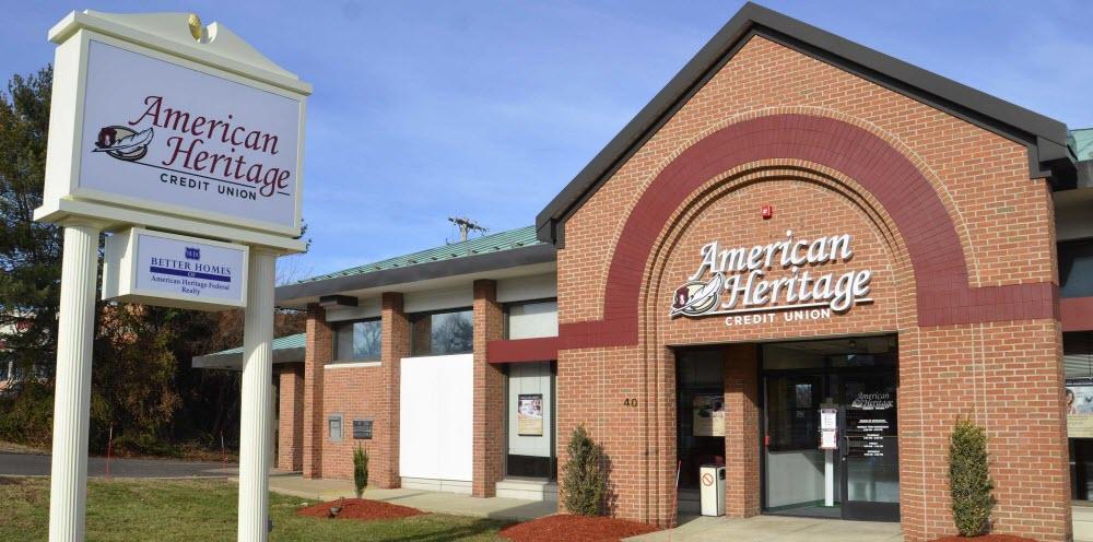 American Heritage Credit Union 200 Checking Bonus Pa