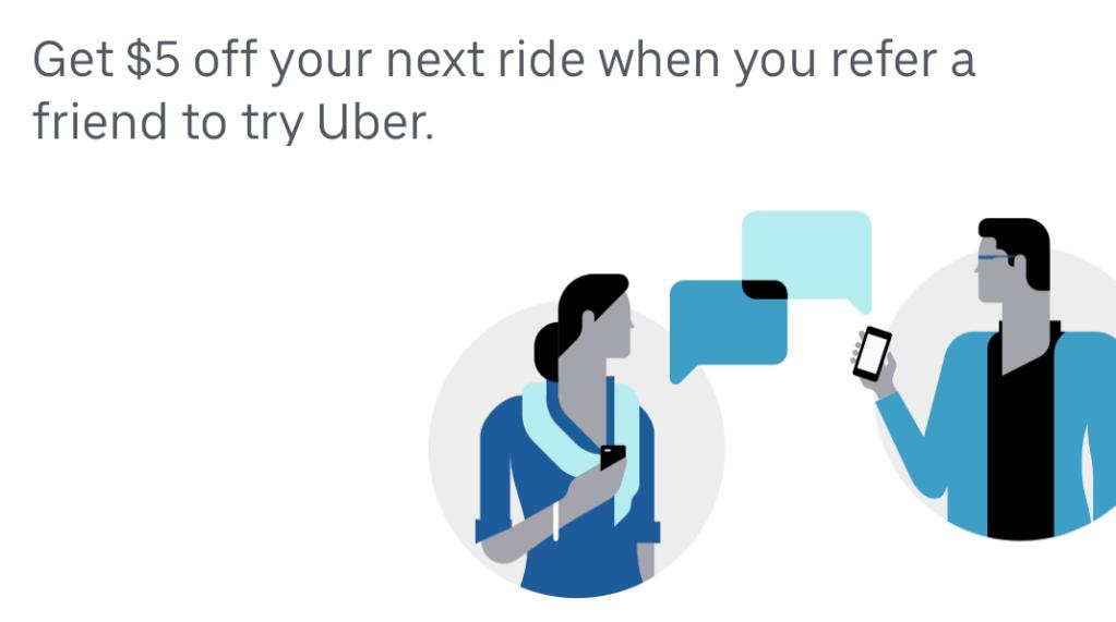 Uber Rides Promotion
