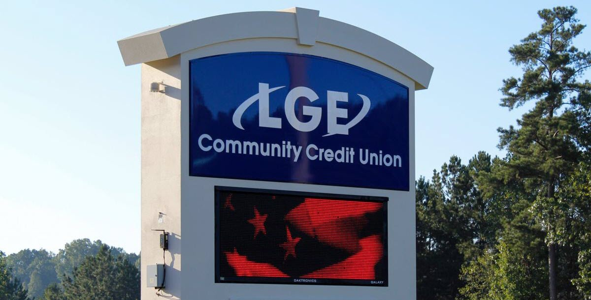 LGE Community CU Promotions