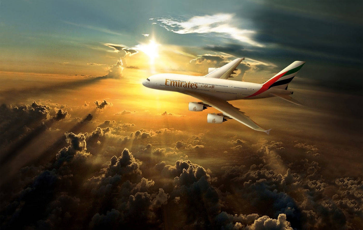 The Complete Guide To Emirates Skywards