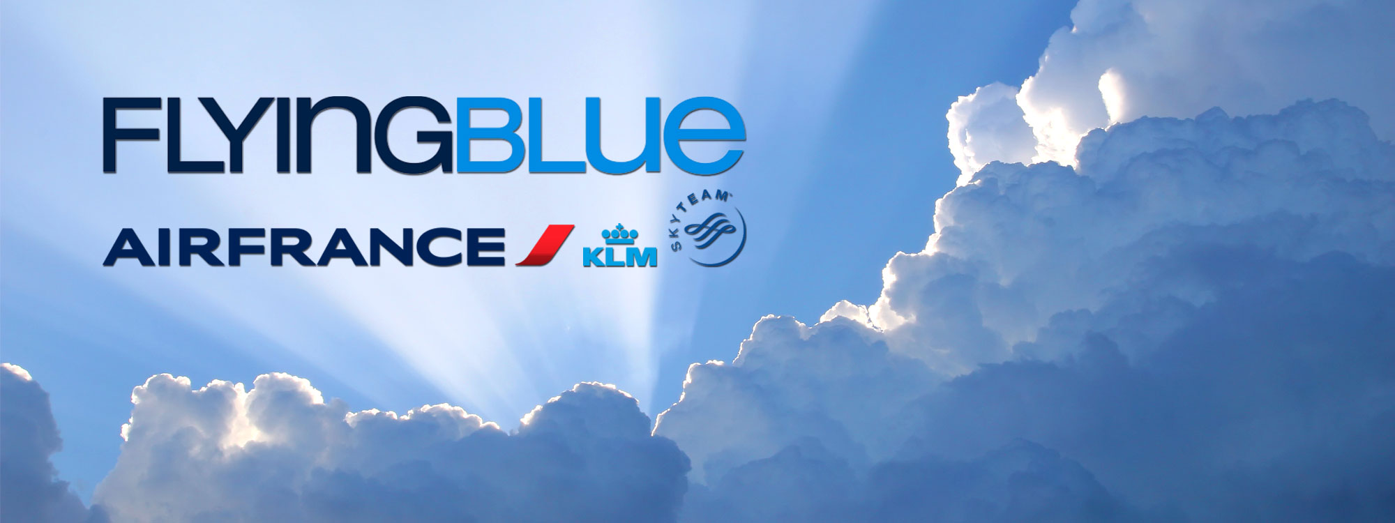 The Complete Guide To Flying Blue