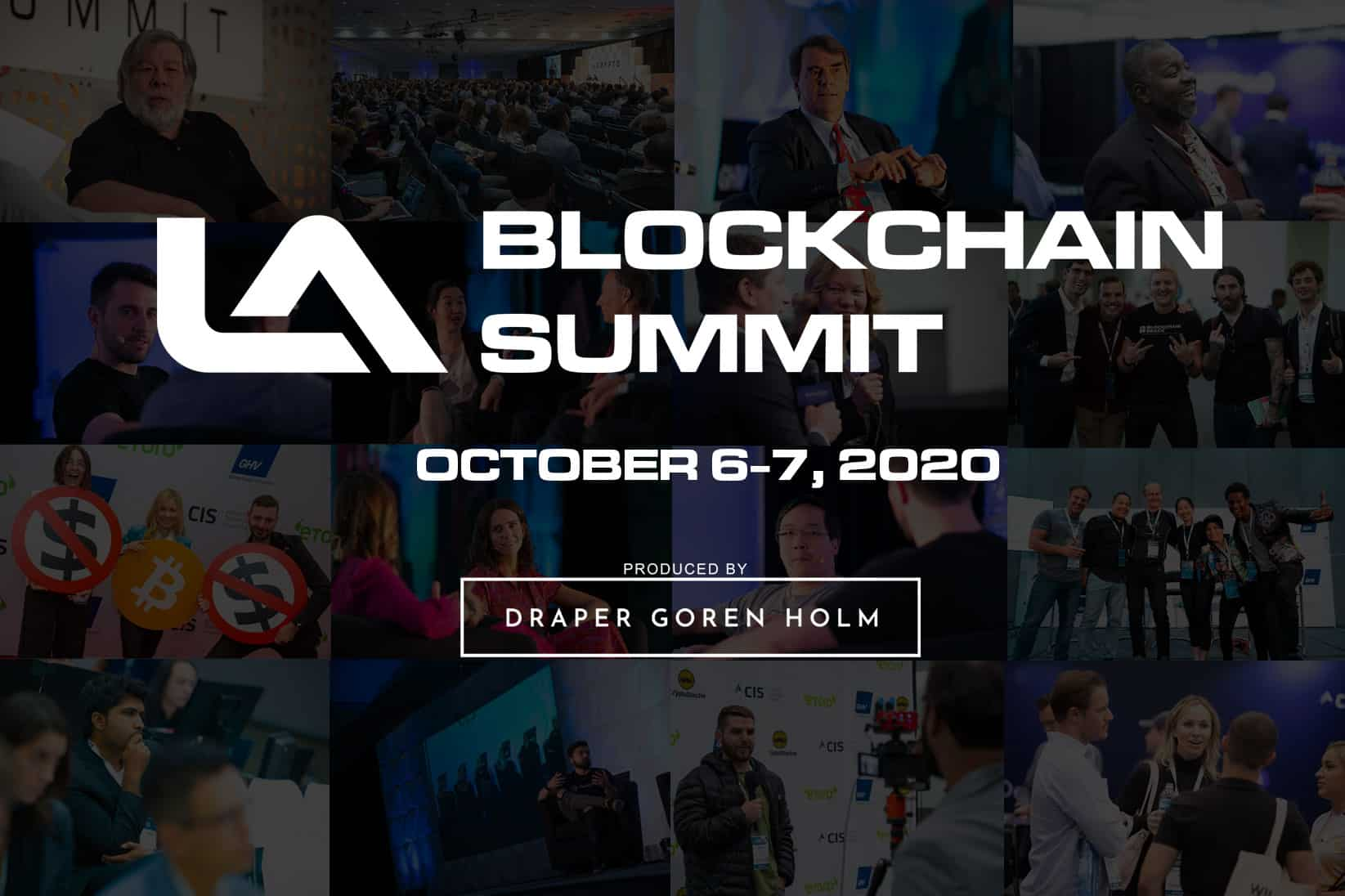 LA Blockchain Summit Offers