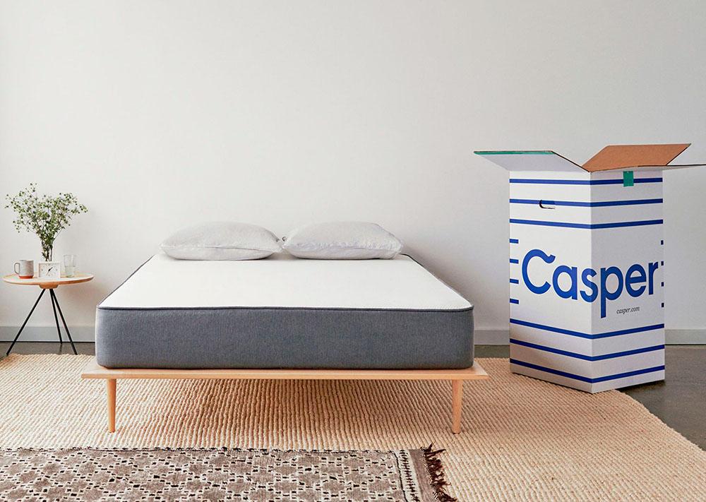 Casper Mattress Offers
