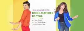 Nutrisystem Promotions: 50% Off Plans & $30 Per Referral